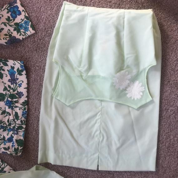 Dress skirt two piece - image 7