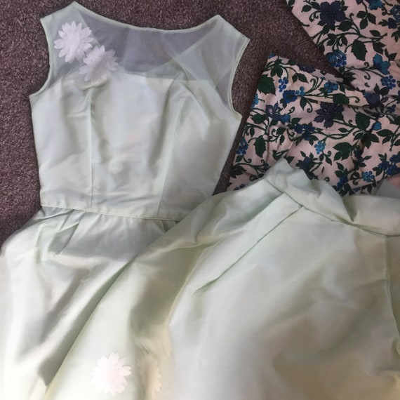 Dress skirt two piece - image 4