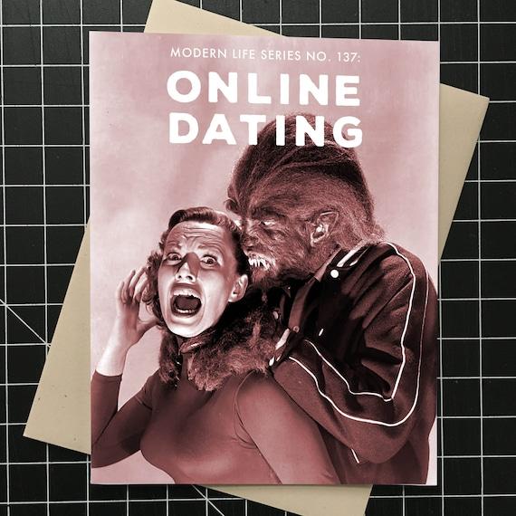 Humor online dating