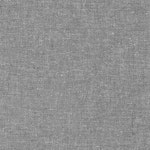 Shale 456 Essex Yarn Dyed, Essex Fabric , Essex Linen, Quilting fabric, Linen fabric, Cotton fabric, Gray Fabric, Robert Kaufman