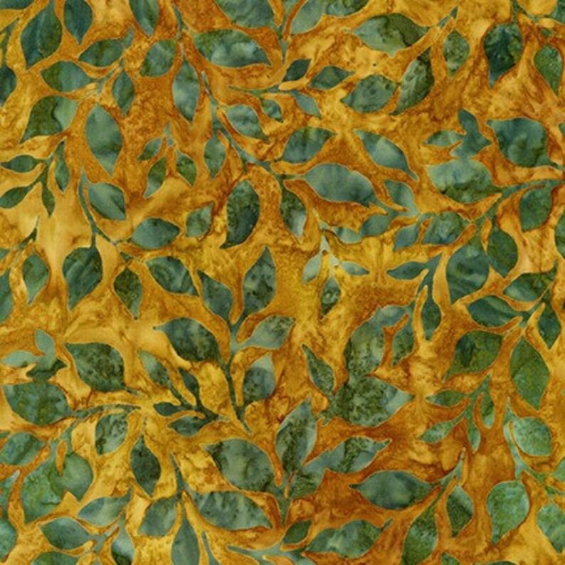 Artisan Batik 18792-270 MEADOW  by Lunn Studios Combed image 0