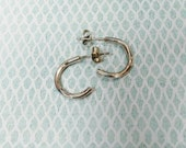 Sterling silver small hal...