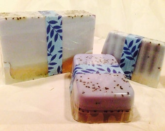 Mulberry Goats Milk Hand Soap, 3 sizes