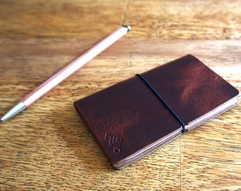 Slim Covers for XS Moleskine Volants