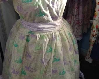 Happy Bunny Dress