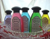 Hand Santizers Great scents Enriched with aloe vera Many Different Scents Great for Back to School