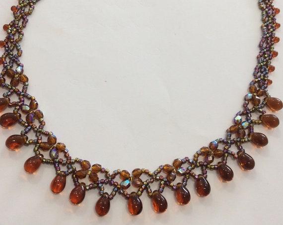 Drop Necklace Kit