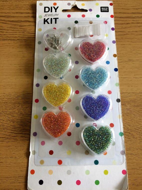 DIY Jewellery Kit