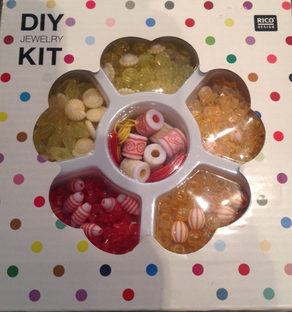 DIY Jewellery Kit