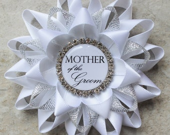 Bridal Shower Pins, Mother of the Groom Gift Ideas, Engagement Party or Bridal Shower Gifts for Bridal Party