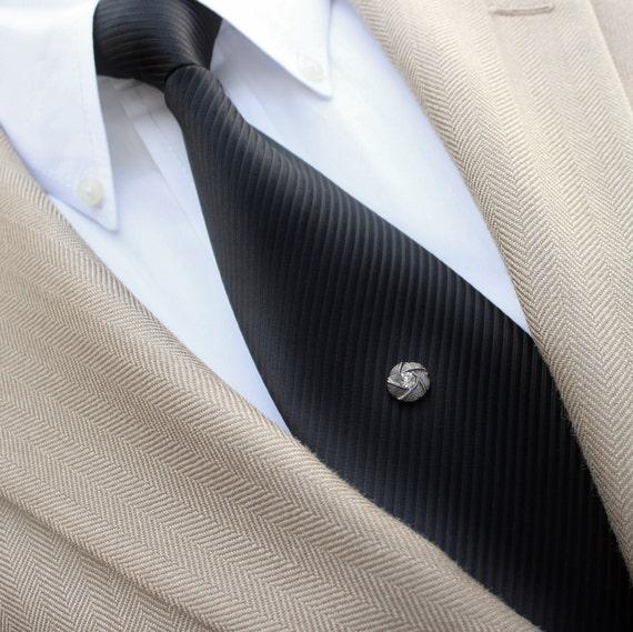 Mens Gifts Mens Tie Pin Mens Fashion Tie Tacks Tie Clutch | Etsy