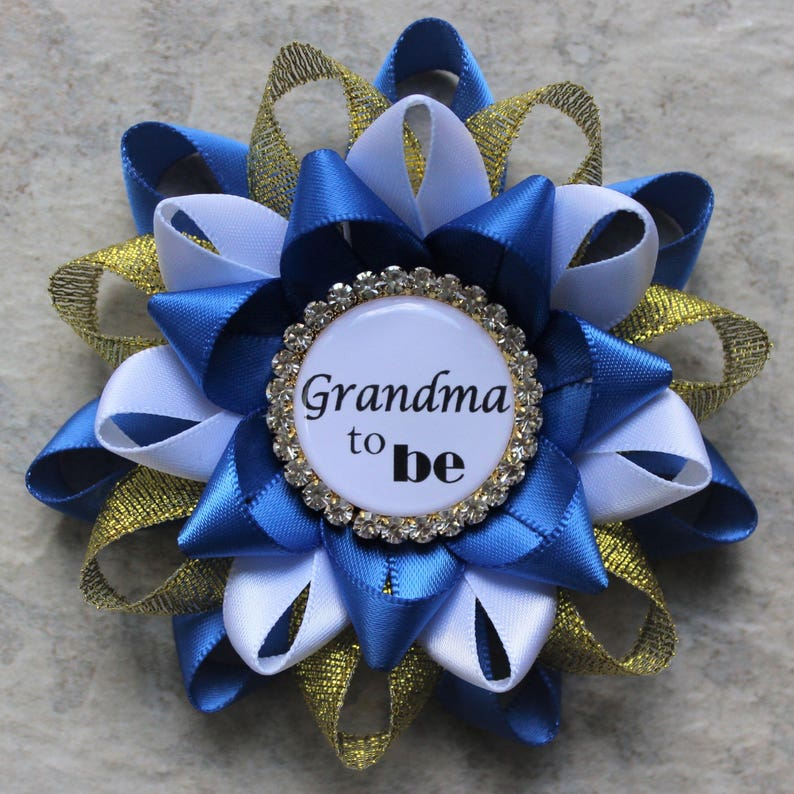 Royal Baby Shower Decorations Little Prince Baby Shower Etsy