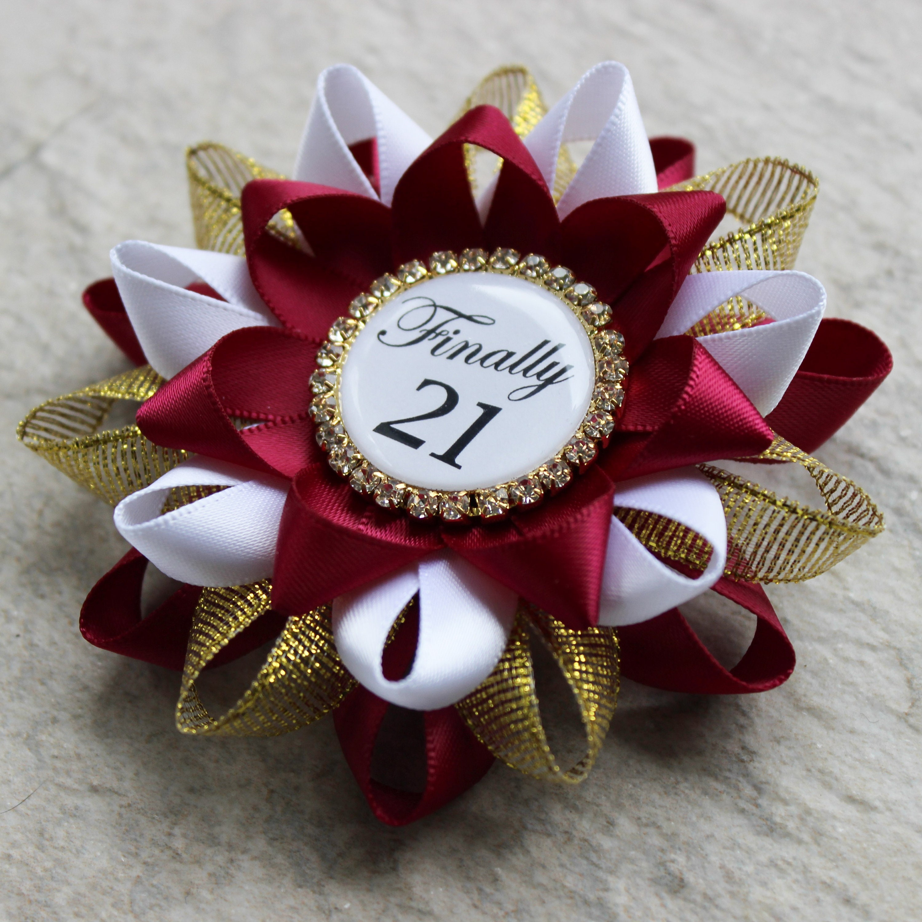 gallery photo gallery photo gallery photo ... & Finally 21 21st Birthday Decorations 21st Birthday Gift for Her ...