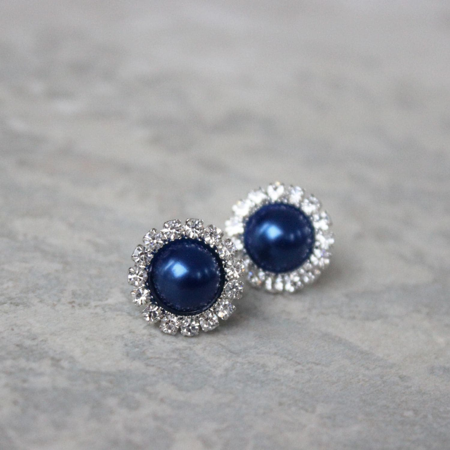 navy diamond of baguette blue gemstone buy earrings picture siah american cut stone long