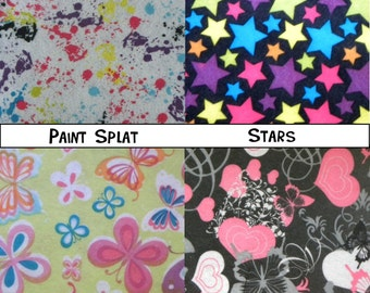 Printed Eye Patch - Best Sellers - 3 Options