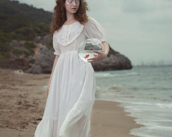 Featured listing image: Shiro dress