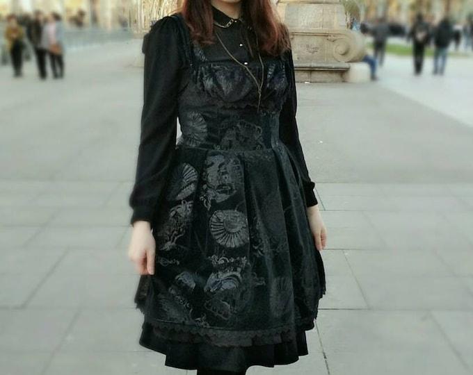 Featured listing image: Elegant  Velvet dress
