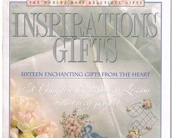 Inspirational Gifts - A Special Publication