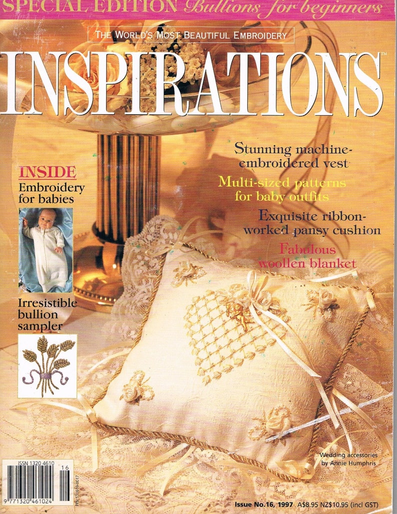 INSPIRATIONS Magazine The World's Most Beautiful image 0