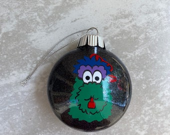 Phanatic Ornament