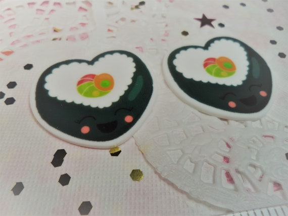3pcs Cute Green Snail Flatback Resin Cabochon Decoden Embellishment Kawaii Craft