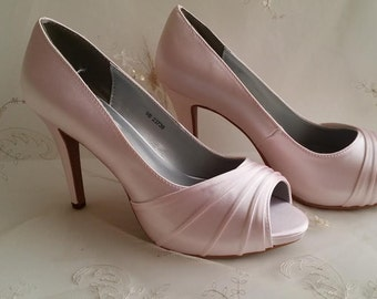 Delightful More Colors. Wedding Shoes Bridal Shoes Bridesmaid ...