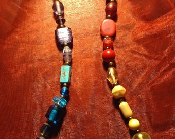 More Than Just A Rainbow Necklace