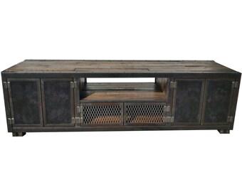 Credenzas Modernas De Madera : Nuestros productos u muebles garza madera