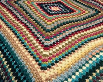 Crochet Queen Size Blanket Pattern 2019 Inspirational Throw Blankets