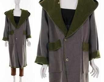 Coat Irisé Veste S Douce Pluie Manteau Trench 90 Etsy Or gUqxP