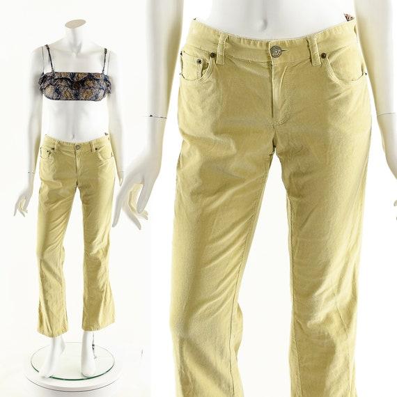 Marc Jacobs Pants,Vintage Marc Jacobs,Low Rise Fl… - image 3