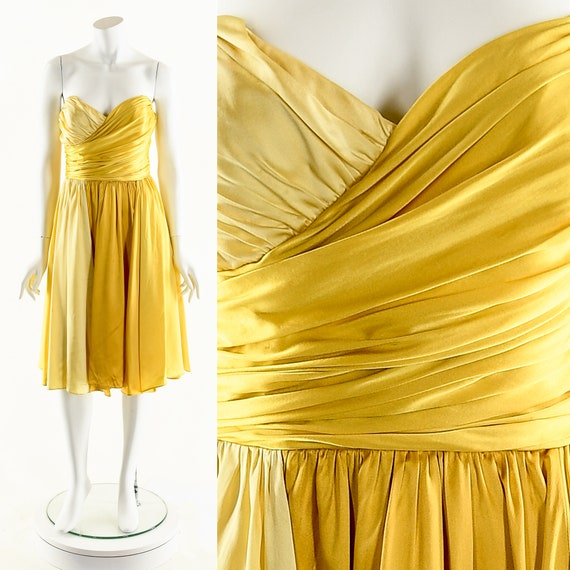 Vintage Betsey Johnson Dress,Betsey Johnson Silk D