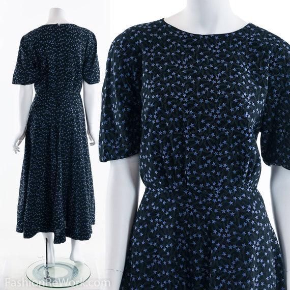 Star Night Dress