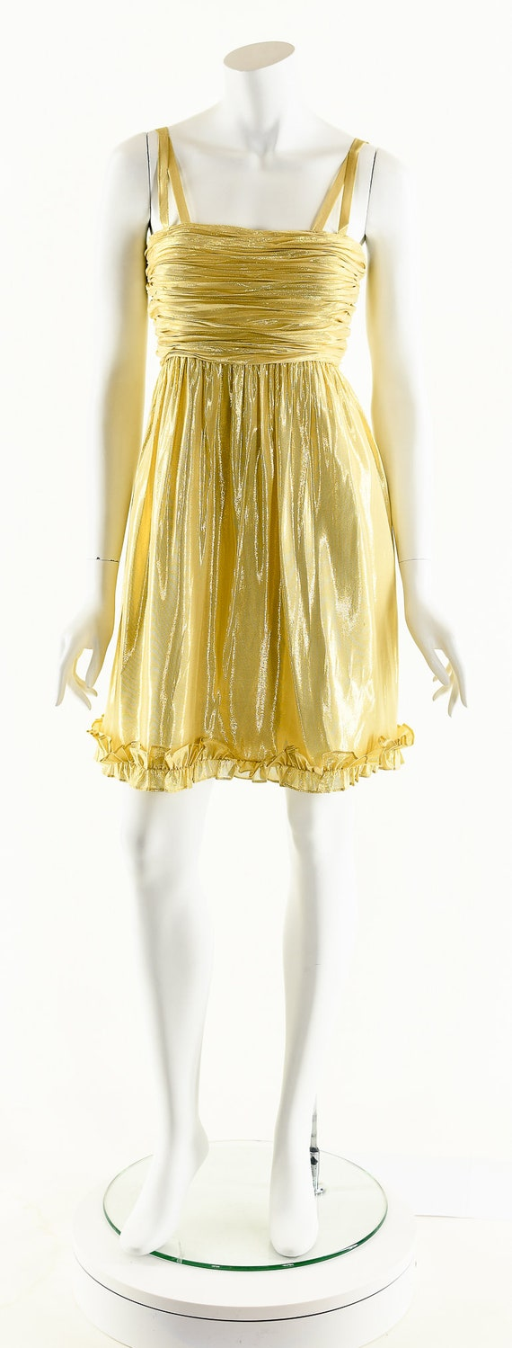 Betsey Johnson Dress,Vintage Betsey Johnson Dress… - image 8