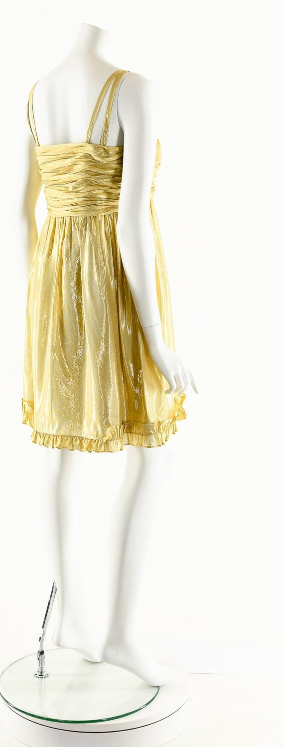 Betsey Johnson Dress,Vintage Betsey Johnson Dress… - image 4