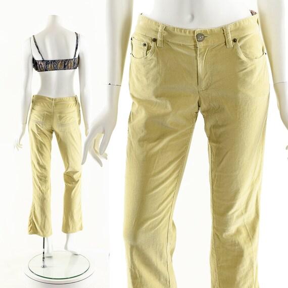Marc Jacobs Pants,Vintage Marc Jacobs,Low Rise Fl… - image 2