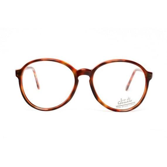 SALE vintage round glasses frames tortoise eyeglasses | Etsy