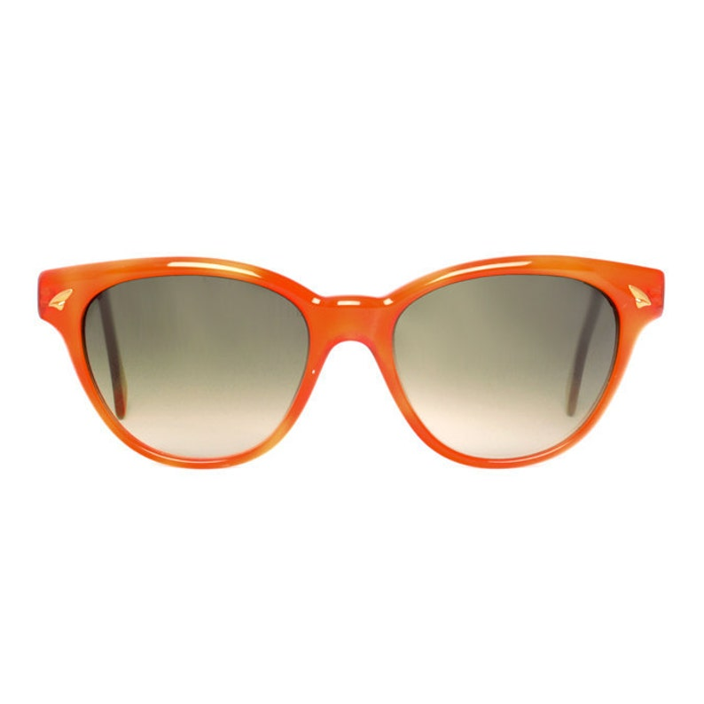 c2c6ddf8b1 vintage orange sunglasses - original vintage wayfarer sunglasses from the  80s - ... vintage orange sunglasses - original vintage wayfarer sunglasses  from ...