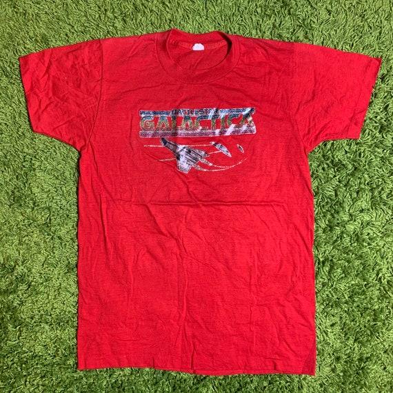 1970s Star Trek Tshirt NOS