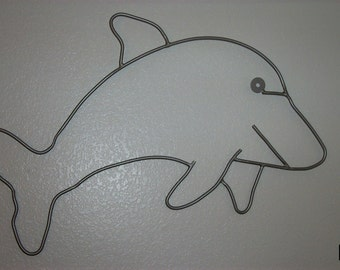 THE BIG DOLPHIN