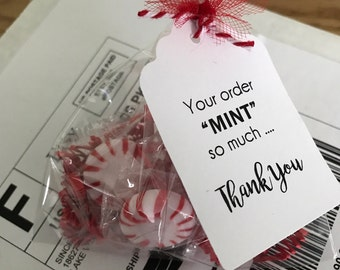 Thank You Gift, Thank You for your Order, Thank You for your business, Thank You tags, Thank You, Gift Tags, Thank You for your purchase