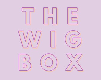 Wig Subscription Box - Surprise or Custom Curated Wigs