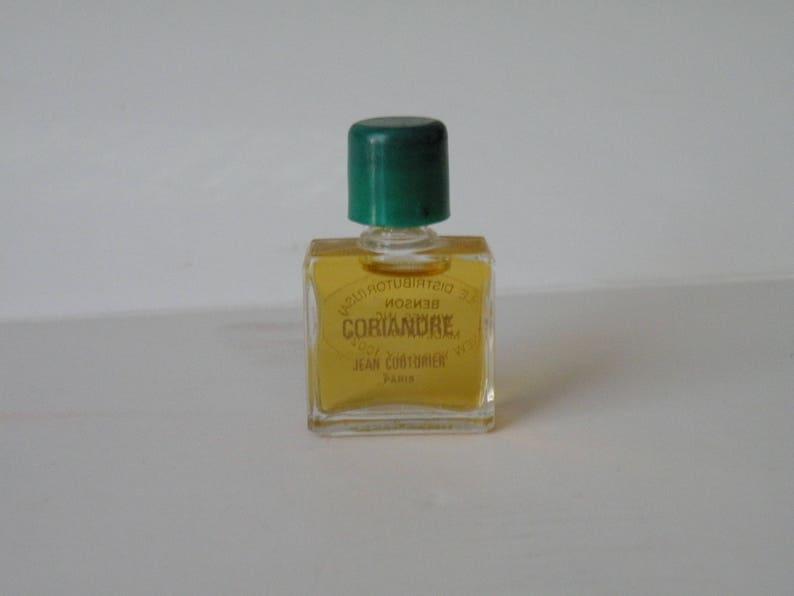 Parfum Couturier Coriandre Miniature Jean De shQdCtr