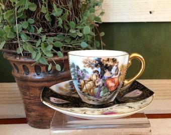 Child's Tea Cup by Aradalt