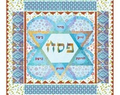 Passover Tapestry Art digital download