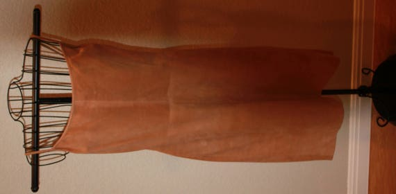 SALEVintage Sundress/Susan Lazar Sundress/Spaghett