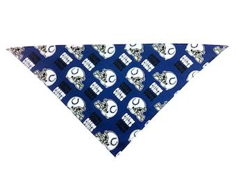 Indianapolis Colts Mens/Womens Bandana
