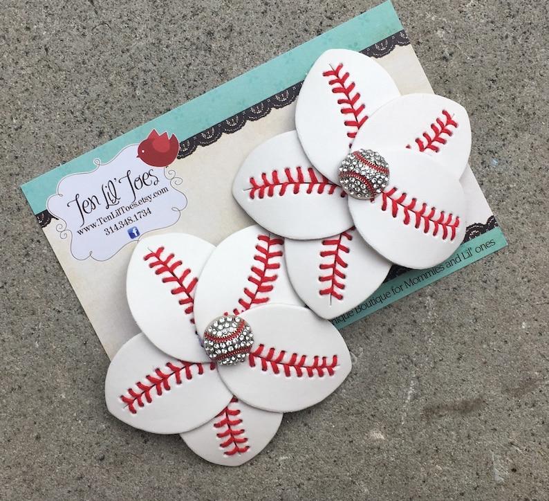 c28df1ae1 St. Louis Cardinals Basebal Flip Flop Accesories Baseball
