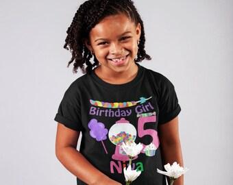 Candyland T Shirt Etsy