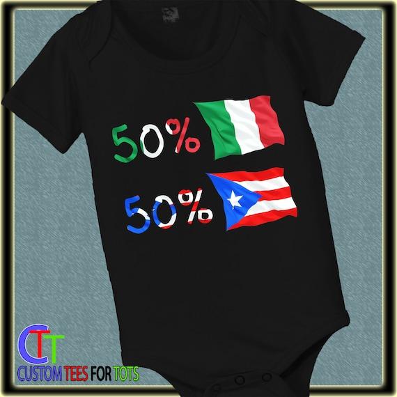 Reino Unido y bandera de Jamaica Babygrow Bodysuit Bebé Ducha Regalo para Niños Babywear Kids